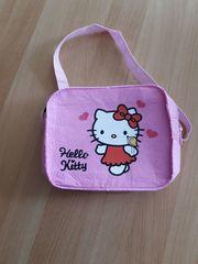 Hello Kitty Filztasche