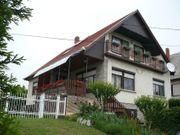 Einfamilienhaus Ferienobjekt in Ungarn am