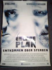 Escape Plan seltenes Paar in