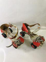 Rollschuhe Roller Skates Saturn Retro