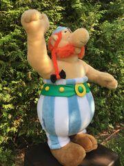 Obelix Plüchfigur von 1994