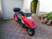 Honda Helix 250 Sofaroller