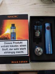 E-Zigarette smok stick v8 kit