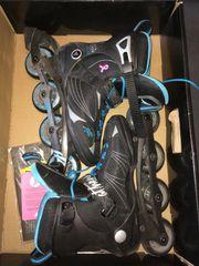 Verkaufe Inliner Rollerblades