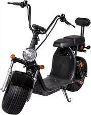 RE04 CityCoco Big Wheel Harley