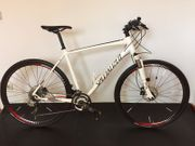 Specialized Crosstrail LTD Disc RH