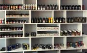 Geschäftsauflösung Dampferladen E-Zigaretten Geschäft