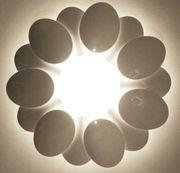 LED Milan Obolo 6491 LED