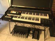 Hohner GP93 Konzert-Keyboard Orgel mit