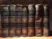 Antiker Buchband Deutsch-Französische Krieg 1870-71 Großer