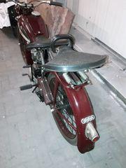 DKW 125 RT Bj 1950
