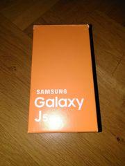 Samsung J5 - SM-J500FN - weiss