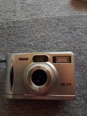 Digital Kamera D C 211
