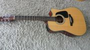 Gitarre Takamine GD 30