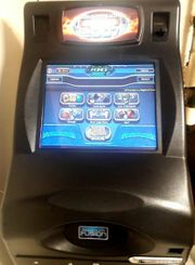 Spielautomat Mega Touch