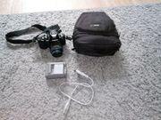 Olympus Kamera E-M10 M14-42MM