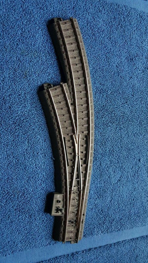 Märklin C Gleis 24671 Bogenweiche