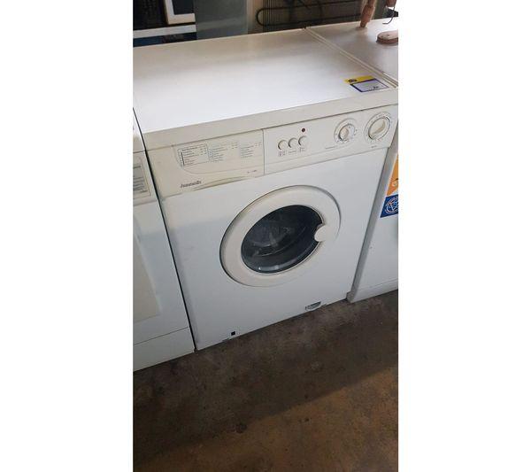 Waschmaschine von Hanseatic - HH100324