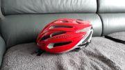 Cratoni Hyper Grip Fahrräder Helm