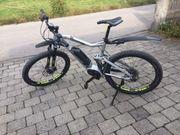 E Bike Haibike 27 5