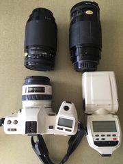 Fotoapparat - Rarität