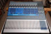 Presonus StudioLive 24 4 2