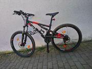 Fully Rockrider ST 520S