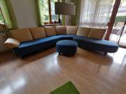 Couch Sitzgarnitur Sofa - sehr gepflegt