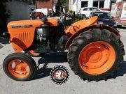 Same Sametto 120 Traktor