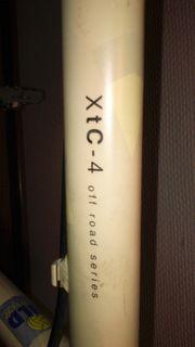 fahrrad XLC L Giant