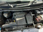 Motor Nissan Pixo Suzuki Alto