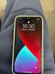 iPhone 11 schwarz 64GB