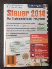 Steuer CD 2014