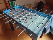 Kinder Tischfussball Billard Tischtennis