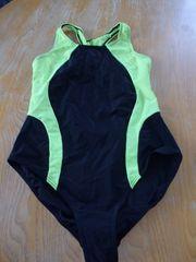 Schwimmerbadeanzug