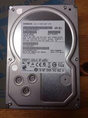 HGST HITACHI UltraStar 2TB HUA722020ALA330