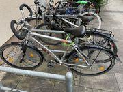 Tracking Fahrrad Mc Kenzie 29