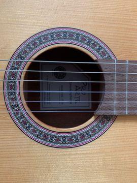 Kindergitarre Pro-Arte GC-75 II dreiviertel: Kleinanzeigen aus München Neuhausen-Nymphenburg - Rubrik Gitarren/-zubehör
