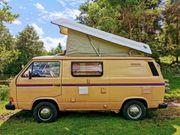 VW T3 Campingbus