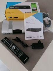 DVBT HD Receiver