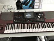 Keyboard Korg Pa1000 Neuwertiger Zustand