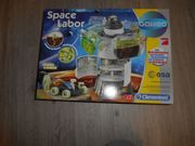 Galileo Space Labor