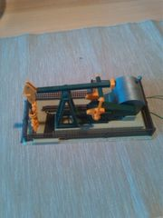 Ölförderpumpe f Modelleisenbahn