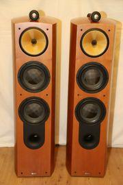 B W 803 Nautilus-Lautsprecher neue