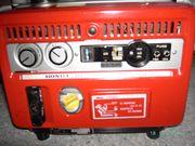 Generator Honda E300