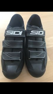 Rennradschuhe Sidi