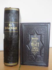 Buch Die heilige Schrift