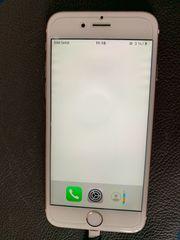 iPhone 6s 128 GB rosa