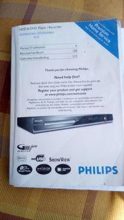 Philips DVD Recorder 250 GB