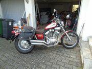 Yamaha-Virago zu verkaufen 535